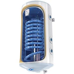 Boiler electric TESY BiLight cu 1 serpentina GCV9S 1504420 TSRCP, 150l, 2000W, alb