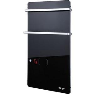 Panou radiant de perete TESY GH 200 B, 2 trepte viteza, 2000W, Control Touch, negru