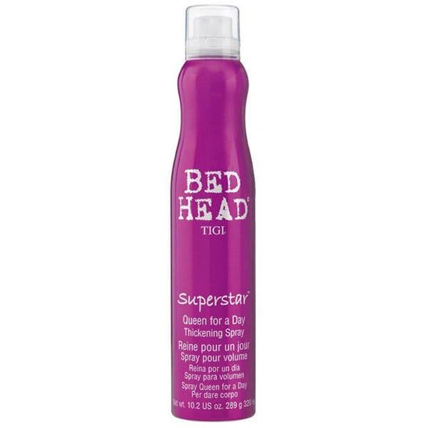 Spray pentru volum TIGI Superstar Queen For a Day, 320ml
