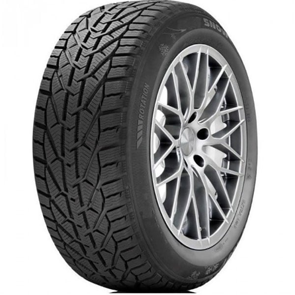 Anvelopa iarna TIGAR WINTER 205/55 R16 91T