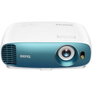 Videoproiector BENQ TK800M, HDR 4K 3840 x 2160p, 3000 lumeni, alb