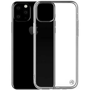 Carcasa pentru Apple iPhone 11, TELLUR Basic, TLL121106, silicon, transparent
