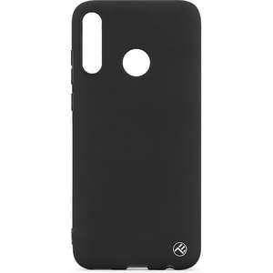 Carcasa pentru Huawei P30 Lite, TELLUR TLL121825, silicon, negru