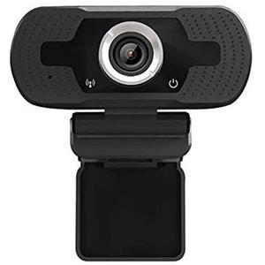 Camera Web TELLUR Basic, Full HD 1080p, negru