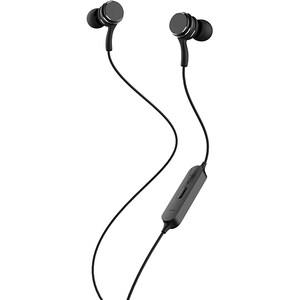 Casti TELLUR Basic Ritmo, TLL511341, Bluetooth, In-Ear, Microfon, negru