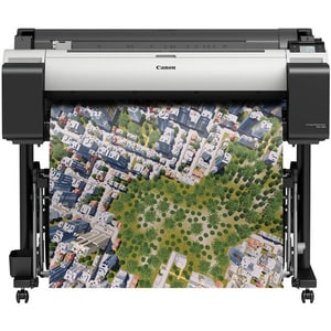 Plotter CANON imagePROGRAF TM-300 36 inch, A0, USB, Retea, Wi-Fi
