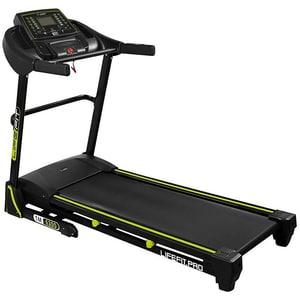 Banda de alergat DHS Lifefit TM 5300, electrica, viteza maxima 20Km/h, greutate suportata 140kg