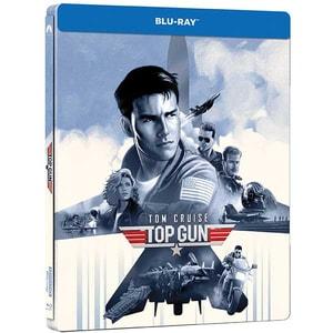 Top Gun Steelbook Blu-Ray