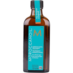Tratament pentru par MOROCCANOIL Treatment, 100ml