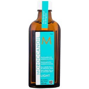 Tratament pentru par MOROCCANOIL Treatment Light, 100ml