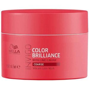 Masca de par WELLA Invigo Color Brilliance For Coarse Hair, 150ml