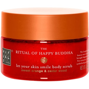 Exfoliant pentru corp RITUAL The Ritual of Happy Buddha, 250ml