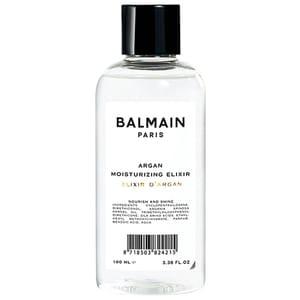Tratament pentru par BALMAIN Argan Moisturizing Elixir, 100 ml