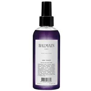 Tratament pentru par BALMAIN Ash Toner, 200 ml