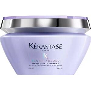 Masca de par KERASTASE Blond Absolu Ultra-Violet, 200ml