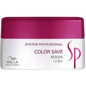 Masca de par WELLA SP Color Save, 200ml