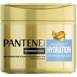 Masca de par PANTENE Perfect Hydration, 300ml