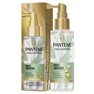 Tratament pentru par PANTENE Bamboo, 100ml