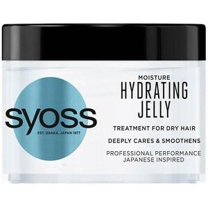 Tratament pentru par SYOSS Moisture Jelly, 200ml