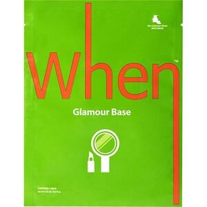 Masca de fata WHEN Glamour Base, 23ml