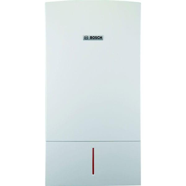 Centrala termica pe gaz in condensare BOSCH Condens 7000 W ZWBR35-3E23, 35 kW, alb