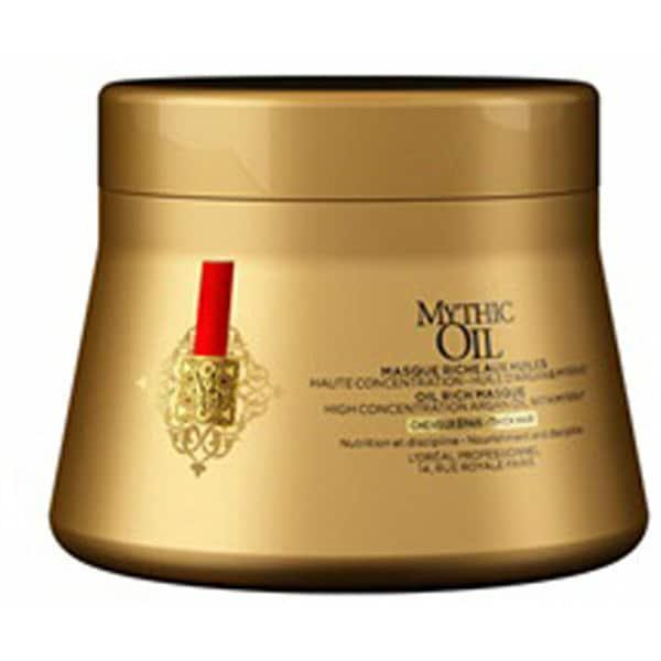 Masca de par L'OREAL Professionnel Mythic Oil for Thick Hair, 200ml