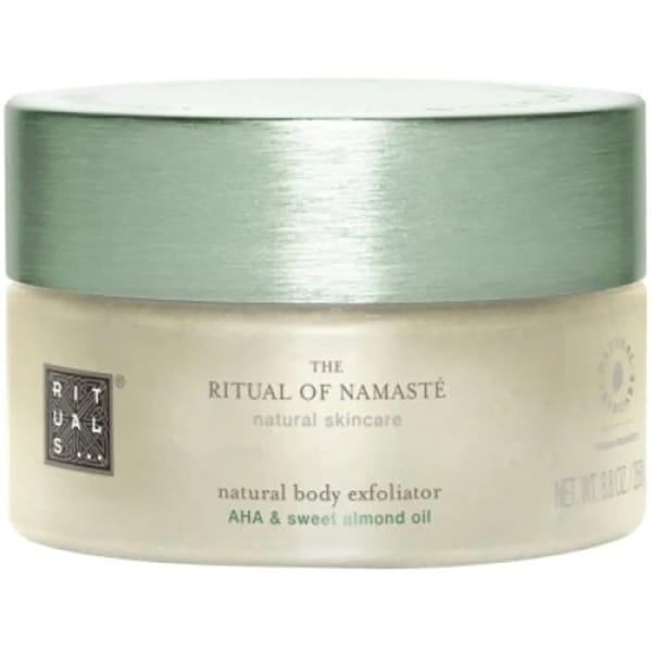 Exfoliant pentru corp RITUAL The Ritual of Namaste, 250ml