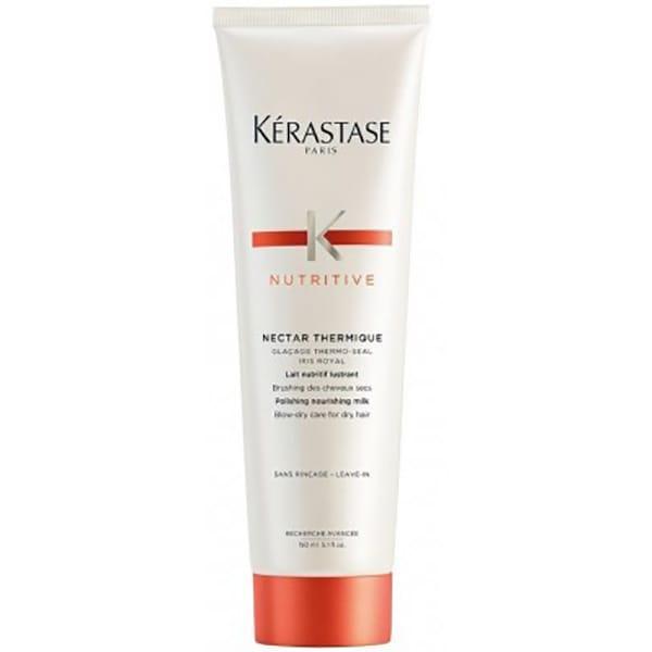Tratament pentru par leave-in KERASTASE Nutritive Nectar Thermique, 150ml