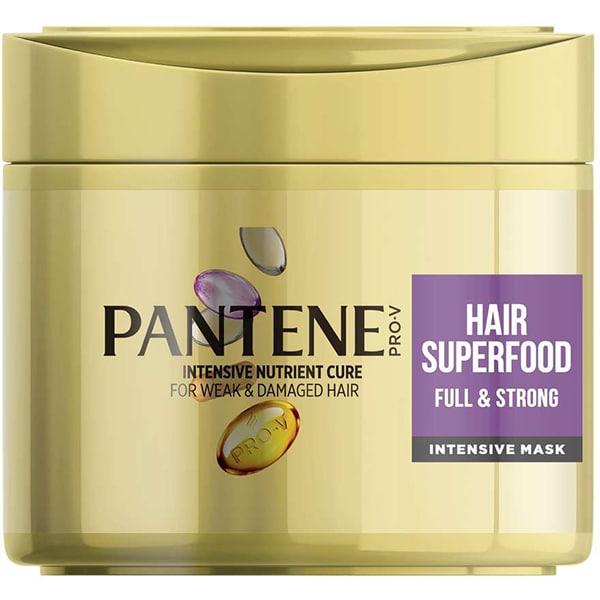 Masca de par PANTENE Hair SuperFood, 300ml