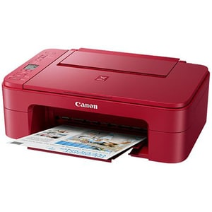 Multifunctional inkjet CANON PIXMA TS3352RE A4, USB, Wi-Fi