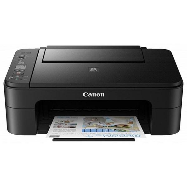 Multifunctional inkjet CANON PIXMA TS3350 A4, USB, Wi-Fi