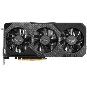 Placa video ASUS NVIDIA GeForce GTX 1660, 6GB GDDR5, 192bit, TUF3-GTX1660-O6G-GAMING
