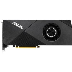 Placa video ASUS NVIDIA GeForce RTX 2070 Super Turbo EVO, 8GB GDDR6, 255bit, TURBO-RTX2070S-8G-EVO