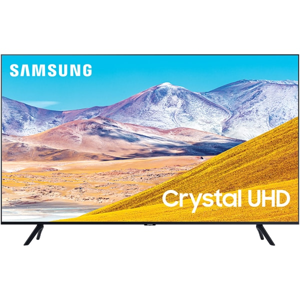 Televizor LED Smart SAMSUNG 55TU8002, Ultra HD 4K, HDR, 138 cm