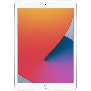 """Tableta APPLE iPad 8 (2020), 10.2"""", 128GB, Wi-Fi, Silver"""