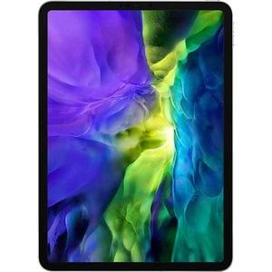 "Tableta APPLE iPad Pro 11"" (2020), 512GB, Wi-Fi + 4G, Silver"