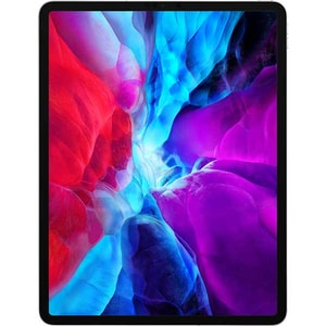 "Tableta APPLE iPad Pro 12.9"" (2020), 128GB, Wi-Fi + 4G, Silver"