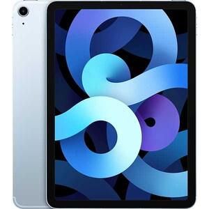 """Tableta APPLE iPad Air 4, 10.9"""", 64GB, Wi-Fi + 4G, Sky Blue"""