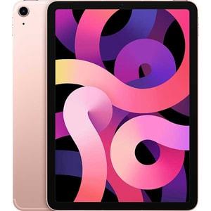 "Tableta APPLE iPad Air 4, 10.9"", 256GB, Wi-Fi + 4G, Rose Gold"