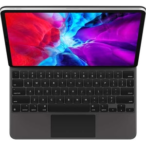 "Tastatura APPLE Magic Keyboard MXQU2Z/A pentru iPad Pro 12.9"" (4nd Gen), INT EN"