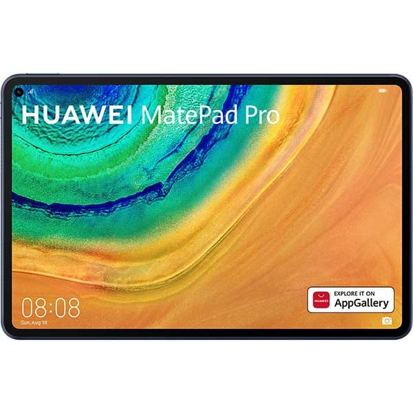 "Tableta HUAWEI MatePad Pro, 10.8"", 128GB, 6GB RAM, Wi-Fi, Midnight Grey"
