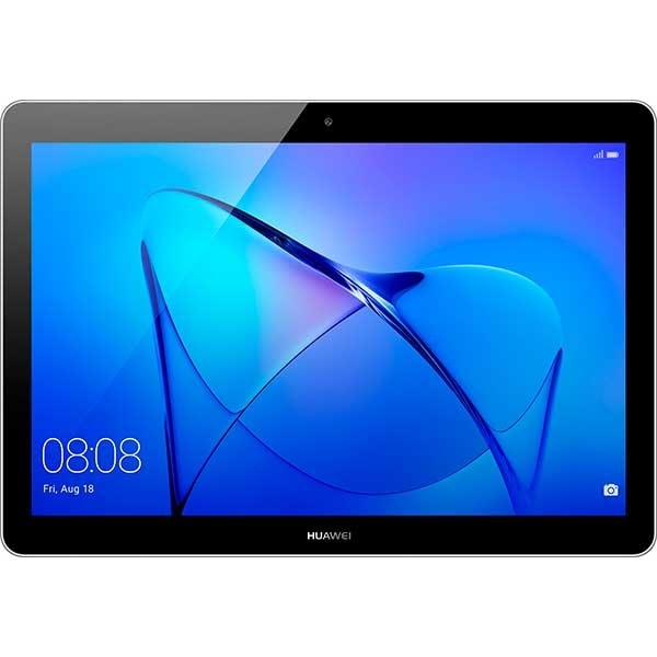 "Tableta HUAWEI MediaPad T3 10, 9.6"", 32GB, 2GB RAM, Wi-Fi, Space Gray"