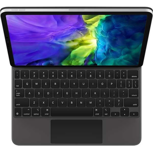 "Tastatura APPLE Magic Keyboard MXQT2Z/A pentru iPad Pro 11"" (2nd Gen), INT EN"