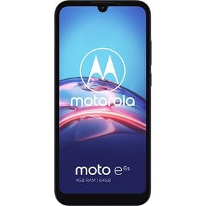 Telefon MOTOROLA Moto E6s Plus, 64GB, 4GB RAM, Dual SIM, Meteor Gray