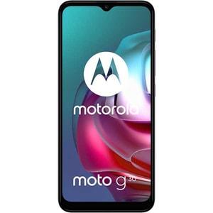 Telefon MOTOROLA Moto G30, 128GB, 6GB RAM, Dual Sim, Pearl White