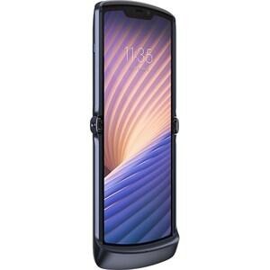Telefon MOTOROLA Razr 5G, 256GB, 8GB RAM, Dual SIM, Polished Graphite
