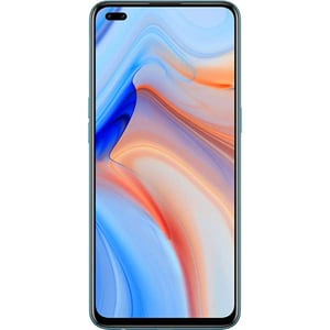 Telefon OPPO Reno4 Lite, 128GB, 8GB RAM, Dual SIM, Magic Blue