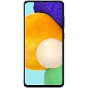 Telefon SAMSUNG Galaxy A52 5G, 256GB, 8GB RAM, Dual SIM, Awesome Blue
