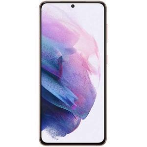 Telefon SAMSUNG Galaxy S21 5G, 256GB, 8GB RAM, Dual SIM, Phantom Violet