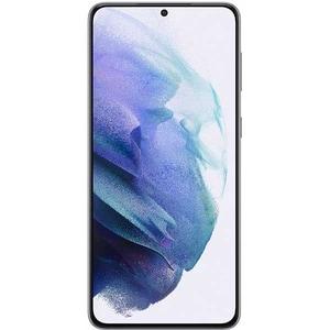 Telefon SAMSUNG Galaxy S21+ 5G, 128GB, 8GB RAM, Dual SIM, Phantom Silver